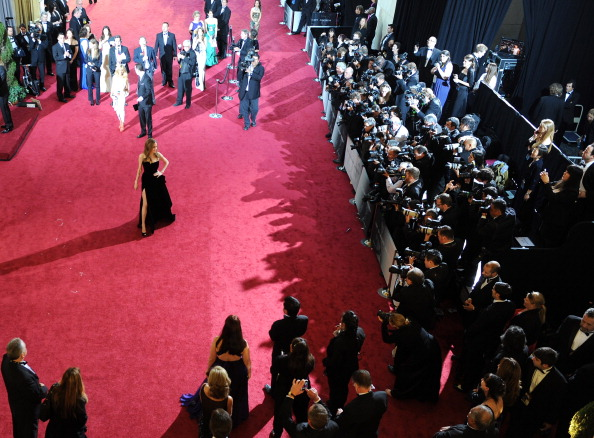 レッドカーペット「84th Annual Academy Awards - Arrivals」:写真・画像(16)[壁紙.com]