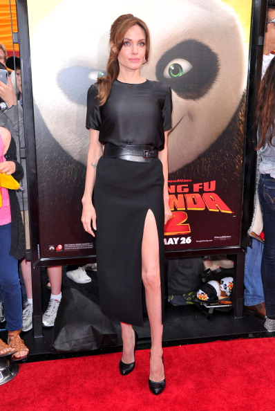 "Slit - Clothing「DreamWorks Animation's ""Kung Fu Panda 2"" Premiere - Red Carpet」:写真・画像(12)[壁紙.com]"
