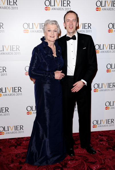 Covent Garden「The Olivier Awards 2011 - Press Room」:写真・画像(0)[壁紙.com]