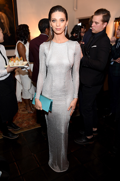 Sponsor「Entertainment Weekly Celebrates SAG Award Nominees at Chateau Marmont sponsored by Maybelline New York - Inside」:写真・画像(3)[壁紙.com]