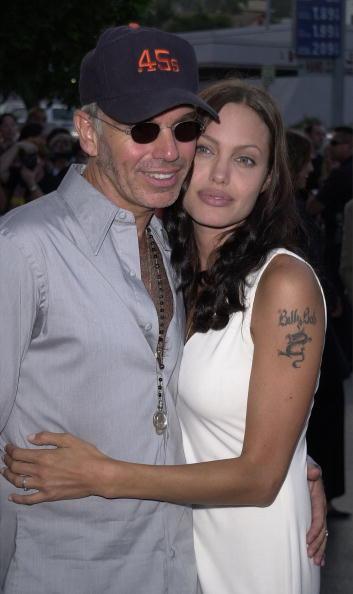 Angelina Jolie「'Original Sin' Film Premiere」:写真・画像(18)[壁紙.com]