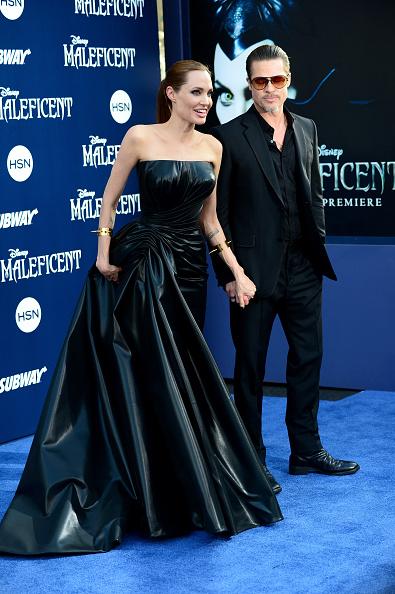 "El Capitan Theatre「World Premiere Of Disney's ""Maleficent"" - Arrivals」:写真・画像(6)[壁紙.com]"
