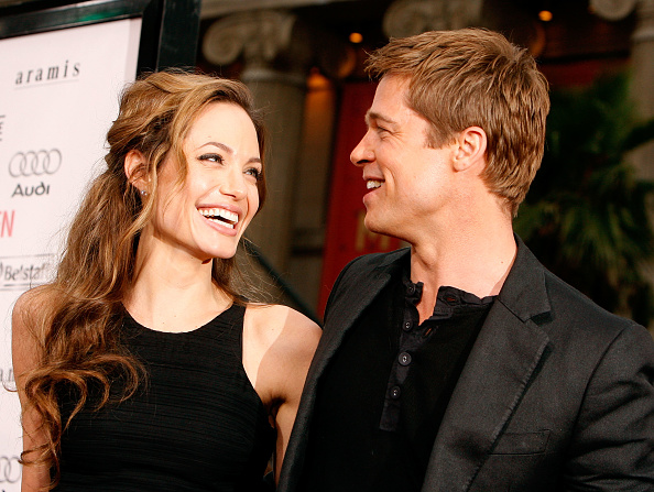 "Brad Pitt - Actor「Warner Bros. Premiere of ""Ocean's 13"" - Arrivals」:写真・画像(15)[壁紙.com]"