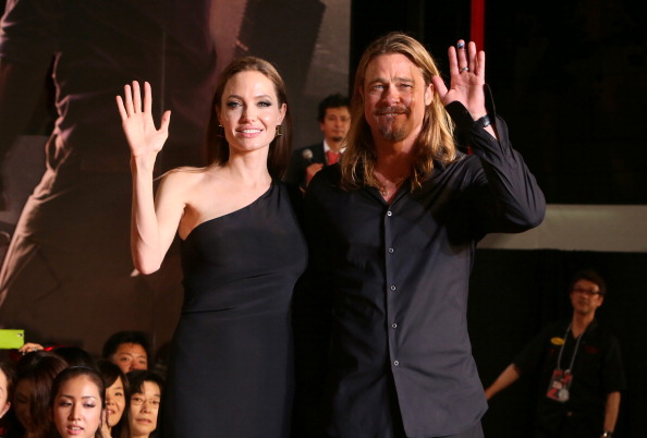 Long「'World War Z' Japan Premiere」:写真・画像(8)[壁紙.com]