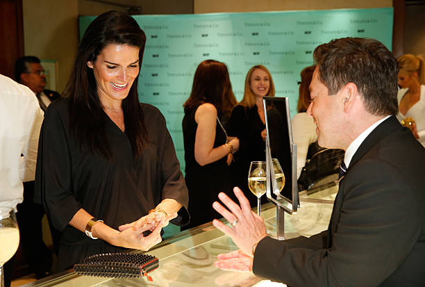 Tiffany & Co. And Women In Film Celebrate Sue Kroll:ニュース(壁紙.com)