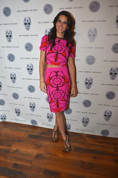 Jewelry「Angie Harmon x Red Earth Jewelry Preview Event In Nashville」:写真・画像(6)[壁紙.com]