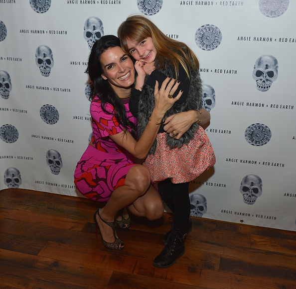 Event「Angie Harmon x Red Earth Jewelry Preview Event In Nashville」:写真・画像(3)[壁紙.com]