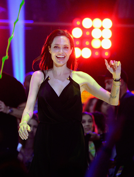 Textured「Nickelodeon's 28th Annual Kids' Choice Awards - Red Carpet」:写真・画像(1)[壁紙.com]