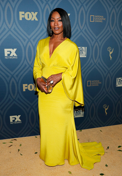 Fox Photos「FOX Broadcasting Company, FX, National Geographic And Twentieth Century Fox Television's 68th Primetime Emmy Awards After Party - Arrivals」:写真・画像(12)[壁紙.com]