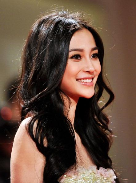 "Angelababy「""Tai Chi O"" Premiere - The 69th Venice Film Festival」:写真・画像(6)[壁紙.com]"