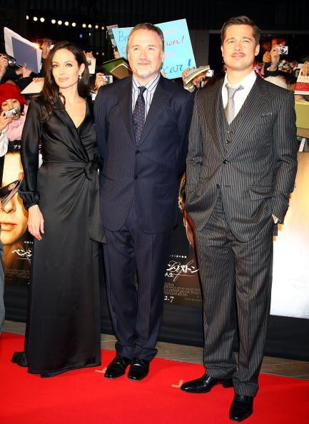 "Minato Ward「""The Curious Case Of Benjamin Button"" Japan Premiere」:写真・画像(8)[壁紙.com]"
