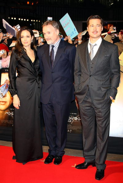"Minato Ward「""The Curious Case Of Benjamin Button"" Japan Premiere」:写真・画像(13)[壁紙.com]"