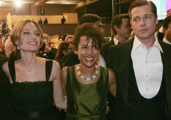"""60th International Cannes Film Festival「Cannes - """"A Mighty Heart"""" - Premiere」:写真・画像(9)[壁紙.com]"""