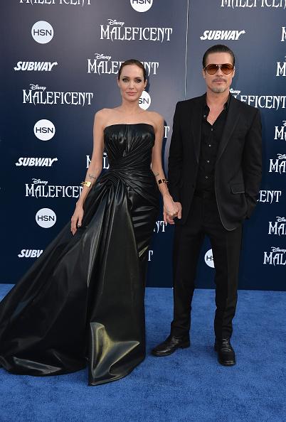 "Hollywood - California「World Premiere Of Disney's ""Maleficent"" - Arrivals」:写真・画像(4)[壁紙.com]"