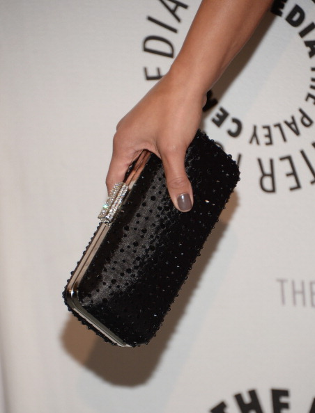 """Brown Nail Polish「The Paley Center For Media Presents FOX's """"Enlisted"""" Premiere And Screening」:写真・画像(13)[壁紙.com]"""