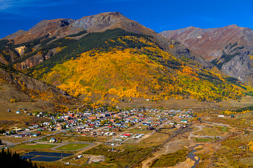 Aspen Tree「Silverton, Colorado」:スマホ壁紙(10)