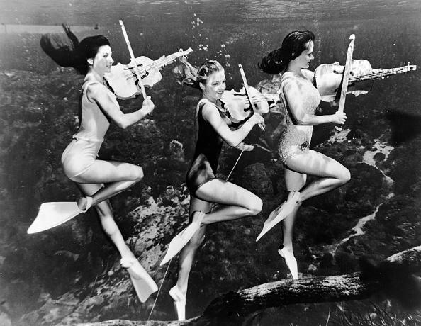 水中写真「Water Music」:写真・画像(4)[壁紙.com]