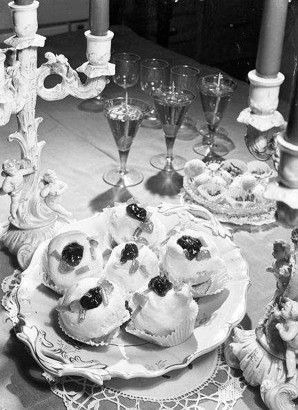 Ready-To-Eat「Apple Meringues」:写真・画像(0)[壁紙.com]
