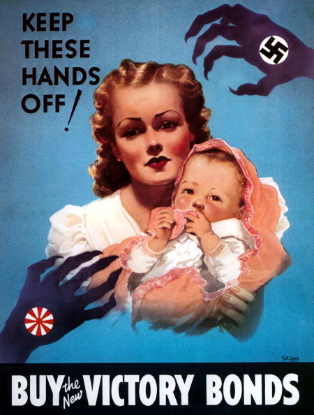 Third Reich「Hands Off」:写真・画像(10)[壁紙.com]