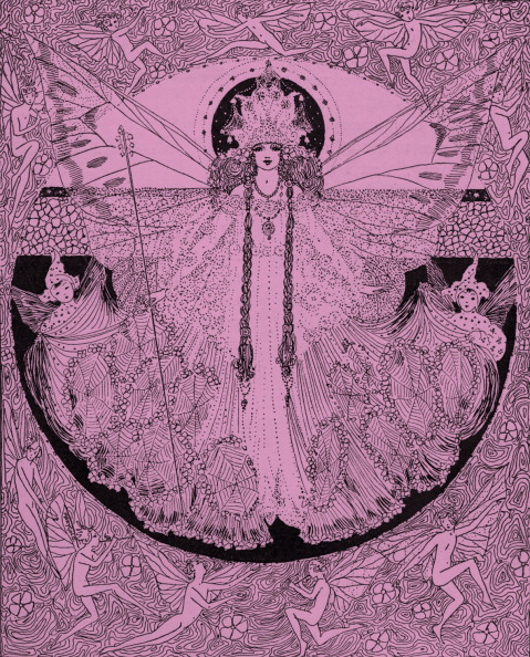 Fairy Tale「Nine Little Fairy Tales」:写真・画像(19)[壁紙.com]