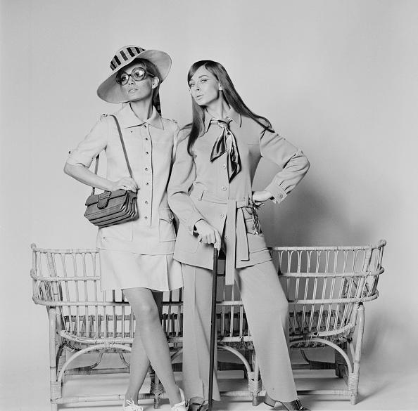Jacket「Safari Suit, Fashion 1969」:写真・画像(4)[壁紙.com]
