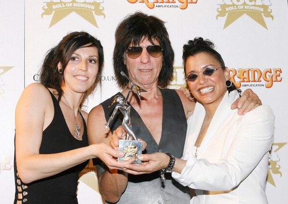 Classic Rock Roll of Honor「Gene Simmons Hosts The Classic Rock Roll Of Honour」:写真・画像(5)[壁紙.com]