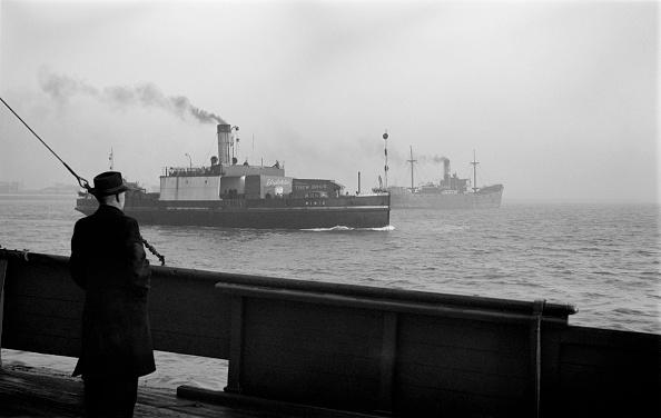Passenger Craft「Tilbury Ferry」:写真・画像(16)[壁紙.com]