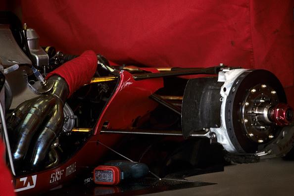 ハンガリーF1グランプリ「Grand Prix Of Hungary」:写真・画像(19)[壁紙.com]