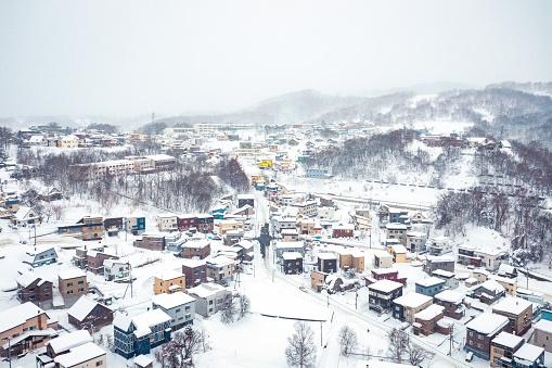 snow Festival「Snow Otaru, Hokkaido, Japan」:スマホ壁紙(5)