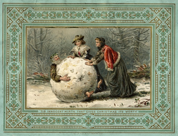 Snowball「Innocent Mirth」:写真・画像(11)[壁紙.com]