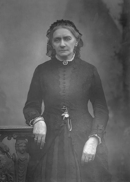 Spencer Arnold Collection「Clara Schumann」:写真・画像(12)[壁紙.com]