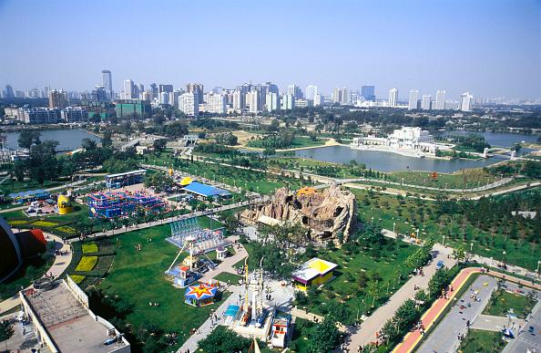 Grass「Sun Park in Beijing, China 2005.」:写真・画像(10)[壁紙.com]