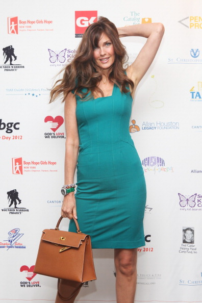 Three Quarter Length「Annual Charity Day Hosted By Cantor Fitzgerald And BGC Partners At BGC Partners」:写真・画像(11)[壁紙.com]