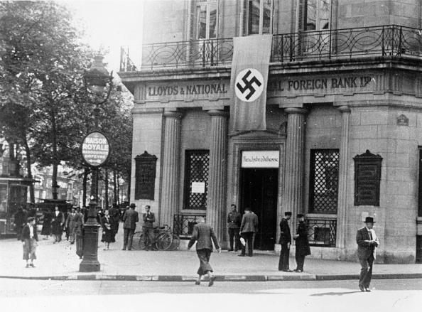 Occupation「Nazis Take Banks」:写真・画像(16)[壁紙.com]