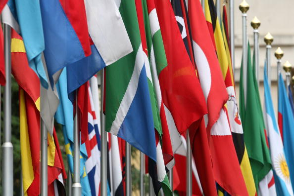 United Nations「United Nations Office In Geneva」:写真・画像(12)[壁紙.com]