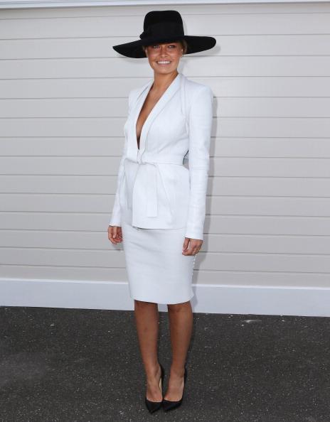 昼間「Celebrities Attend Derby Day」:写真・画像(7)[壁紙.com]