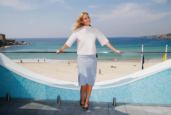 Esprit Dior「Lara Bingle Launches Cotton On Body Collection」:写真・画像(3)[壁紙.com]
