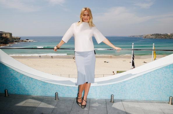 Esprit Dior「Lara Bingle Launches Cotton On Body Collection」:写真・画像(4)[壁紙.com]