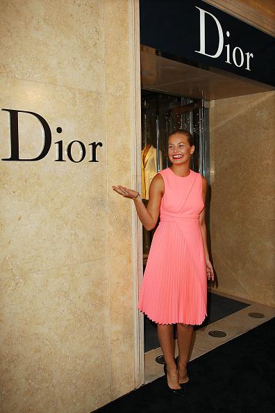 Christopher Kane - Designer Label「Christian Dior Sydney Opening」:写真・画像(16)[壁紙.com]