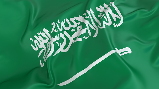 Religion「Saudi Arabia Flag」:スマホ壁紙(16)