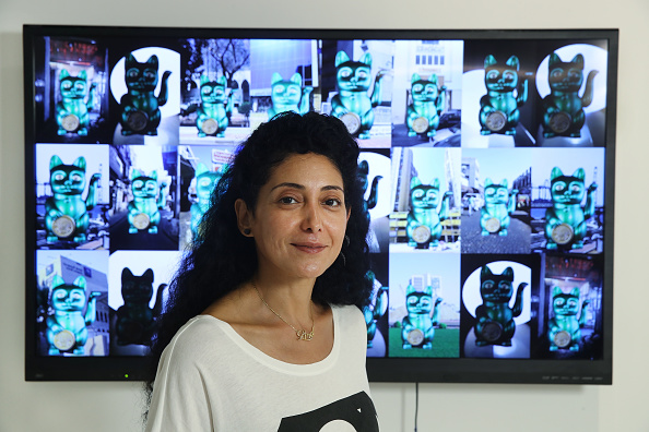 Sean Gallup「For Women In Saudi Arabia, Reforms Beckon With A New Era」:写真・画像(19)[壁紙.com]