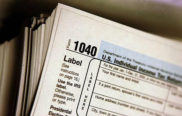 Tax Preparation Gets Underway Ahead Of April Deadline:ニュース(壁紙.com)