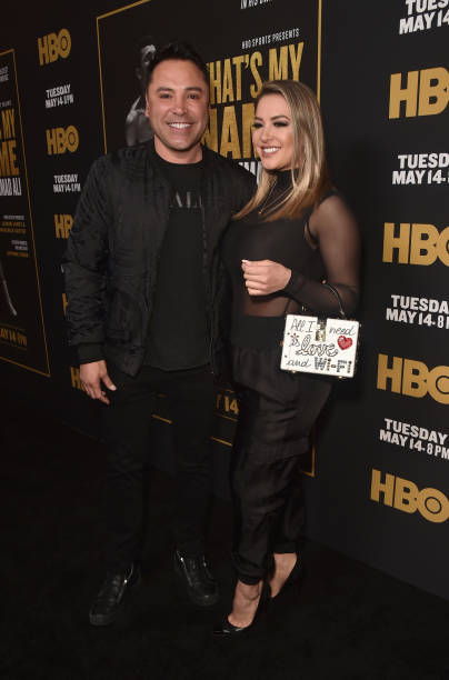 """Premiere Of HBO's """"What's My Name: Muhammad Ali"""" - Arrivals:ニュース(壁紙.com)"""