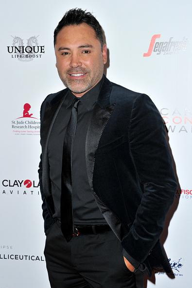 Oscar De La Hoya「American Icon Awards - Arrivals」:写真・画像(13)[壁紙.com]
