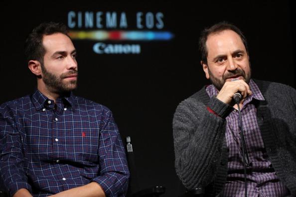 Neilson Barnard「Canon Spotlight:  CNN Original Series At Sundance Film Festival 2014 - 2014 Park City」:写真・画像(1)[壁紙.com]