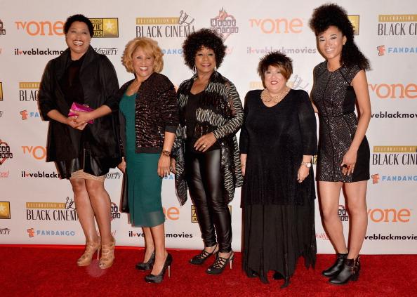 メリー・クレイトン「Broadcast Film Critics Association (BFCA) Celebration Of Black Cinema - Arrivals」:写真・画像(17)[壁紙.com]