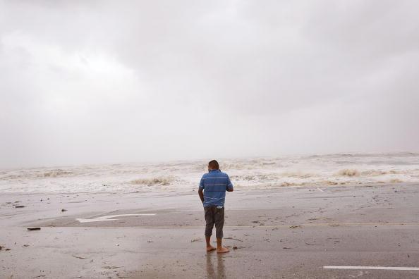 Hurricane Ike「Texas Gulf Coast Prepares For Hurricane Ike」:写真・画像(19)[壁紙.com]