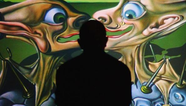 ディズニー「Dali & Film Summer Exhibition At Tate Modern」:写真・画像(16)[壁紙.com]