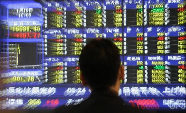 Internet「Nikkei Early Closure Affects Global Markets」:写真・画像(18)[壁紙.com]