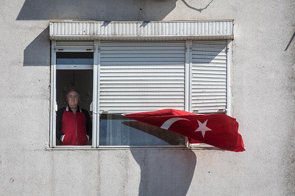 School Bus「Under Lockdown, Mobile Music Helps Turks Celebrate National Holiday」:写真・画像(1)[壁紙.com]